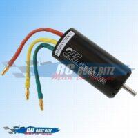 SSS Brushless motors