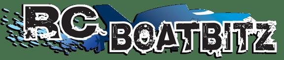 RC Boat Bitz