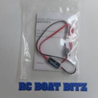 rc boat, car plane heli telemetry system