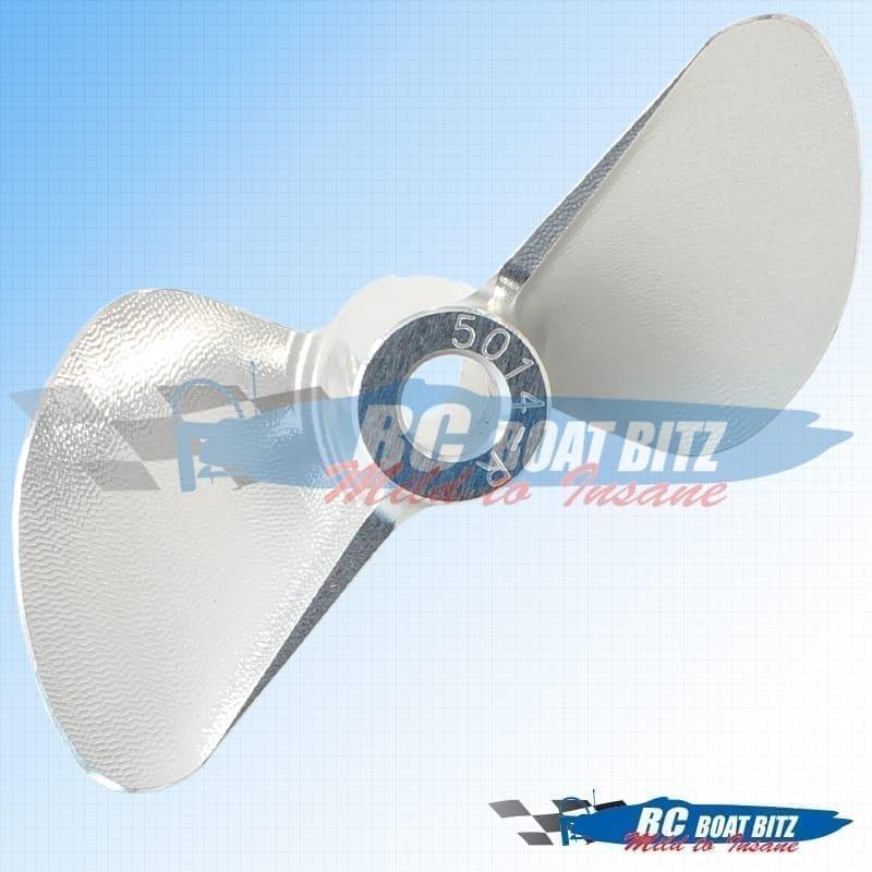 CNC Props Alloy 2 blade