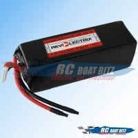 Batteries (lipo)