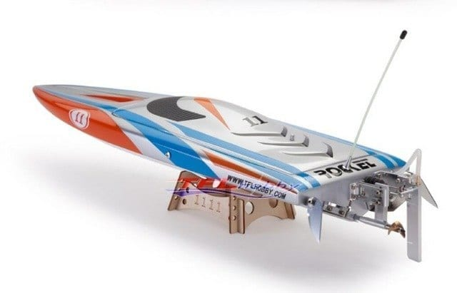 Tfl 26 Quot Rocket Mono Australian Stock Ready To Ship Rc